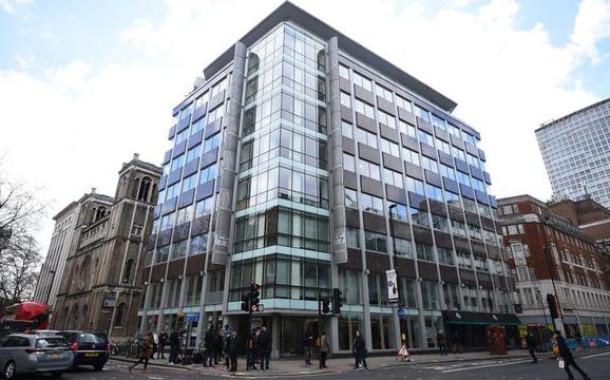 Facebook Tutup Kantor di London karena Covid-19