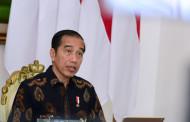 Presiden Minta Pintu Masuk Indonesia Diperketat