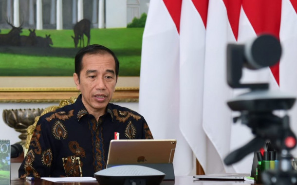 Jokowi Gratiskan Listrik 450 VA Selama Tiga Bulan