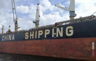 MHS Khawatir Kapal China Bawa Korona