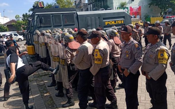 Pilkada Ada Kecurangan, Kamboja 'Bergolak'