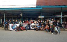 GKPA Kalimantan Bagi Takjil