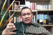 HIPMI Gelar Stand up Comedy Bersama Cak Lontong