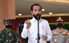Menuju New Normal, TNI-Polri Mendisiplinkan