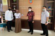 Tenaga Medis di Dispersip Jadi Sorotan Wakil Ketua DPRD Kalsel