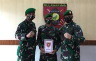Yonif 621/Mtg Juara Bela Diri Militer Piala KSAD