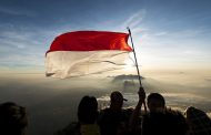 Oh…Indonesiaku.....