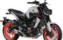 Lengkapi MT Series, Yamaha Luncurkan CBU MT-07 dan MT-09 2020