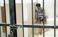 Buronan Kejati Sulbar Diringkus di Kotabaru
