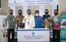 Bank Kalsel Tawarkan Kresigu ke Petani Anjir
