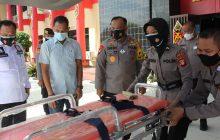 Satu-satunya di Pulau Kalimantan Miliki PCR Mobile