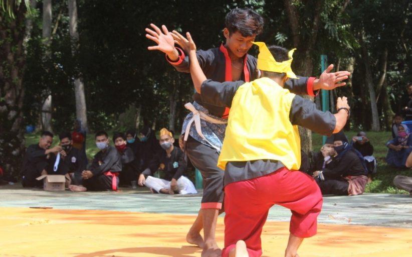 HST Turunkan 20 Pendekar ke Festival Kuntau