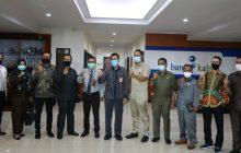 Tambah Modal ke Bank Kalsel, Pemkab Tala Lakukan Kunjungan ke-2