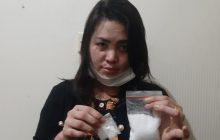 Ratu Sabu Kota Sampit Dibekuk