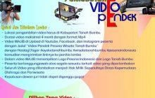 Disporapar Tanbu Gelar Lomba Video Pendek Promosikan Objek Wisata