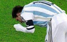 Bolivia Siap Tambah Rekor Buruk Messi di La Paz