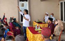 Warga Barokah Siap Menangkan SHM-MAR Asal Program Tri Dharma Kembali