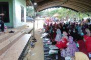 5 Desa di Angsana Janjikan 90 Persen Kemenangan ZR