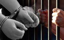 Budak Kristal Haram Ditangkap Murung Pudak
