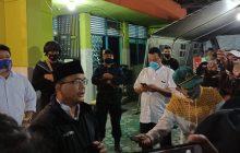 Prof Denny Kembali Laporkan Petahana dengan 107 Dugaan Pelanggaran