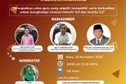 Peringati HGN, Dema FTK UIN Antasari Gelar Webinar tentang Pendidikan