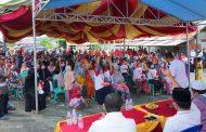 SHM-MAR Terpilih, Bahlil Janji Bantu Investasi Masuk ke Tanbu