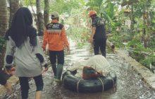 Tanah Habang Kiri Banjir, 177 Jiwa Terdampak