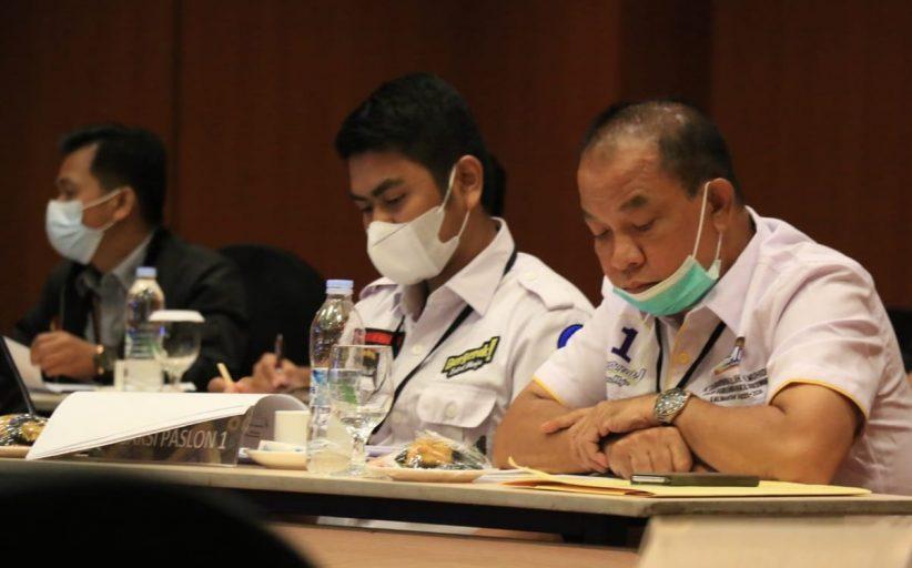 H2D Gugat KPU Kalsel ke MK, Puar: Denny Indrayana Gubernur Mimpi
