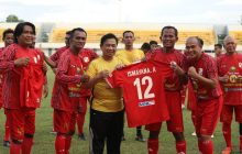 Kenang Arief Inayatullah, 3 Tim Sepakbola Gelar Laga Amal