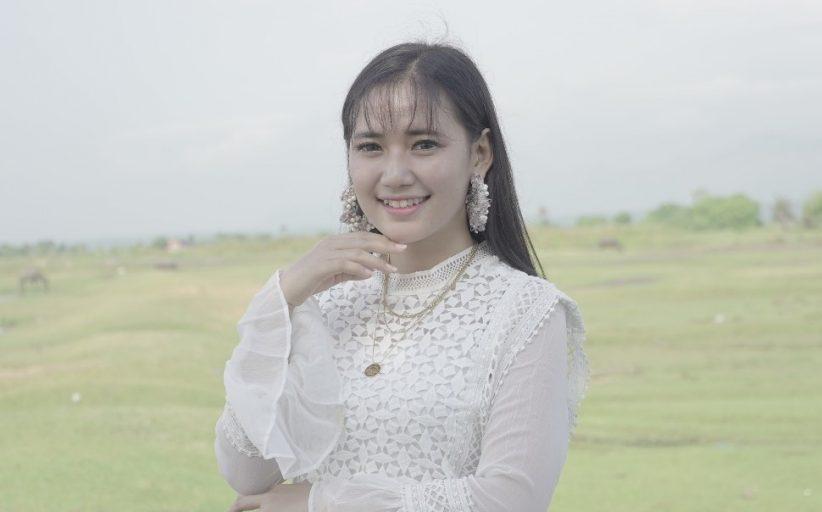 Dara Ayu Kepincut Penyanyi Nomor 1 Malaysia
