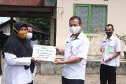 Tala Beri Penghargaan ke Pelaku Usaha Pertanian