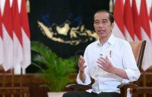 Presiden Jokowi Optimistis 2021 Indonesia Mampu Bangkit