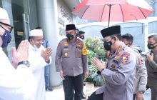 Setelah PBNU dan PP Muhamadiyah Giliran DPP Rabithah Alawiyah Disambangi Kapolri