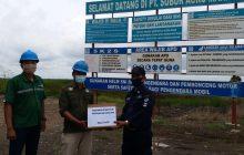 GAPKI Kalsel BantuKorban Banjir