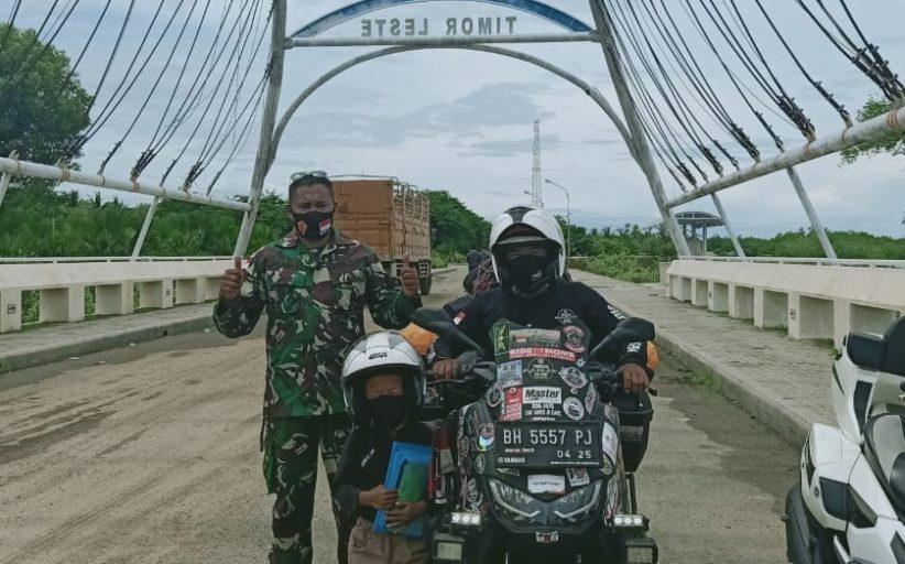 Y-Connect Bantu Lilik Tuntaskanke Timor Leste