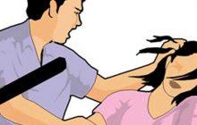 Mantan Istri Berucap Kasar Dihadiahi Balok di Kepala