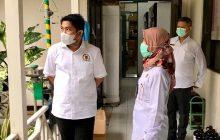 Laboratorium Kesehatan Kalsel Terpencar Jadi Sorotan Dewan