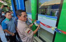 Tingkatkan Layanan di Kotabaru, Bank Kalsel Buka Cabang di Lontar
