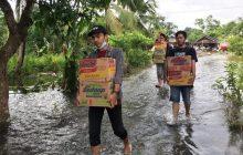 Keberadaan Pemda dalam Bencana Banjir Jadi Sorotan Dema UIN Antasari