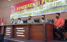 2 Lagi Korban Sriwijaya Air SJ-182 Teridentifikasi