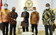 Jokowi Putuskan Komjen Pol Listyo Sigit Prabowo Jadi Kapolri