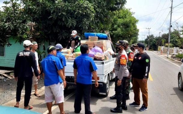 CLS Kirim Bantuan Kemanusiaan ke HST