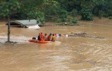 7 Kecamatan di Balangan Terendam, 11.816 Jiwa Terdampak