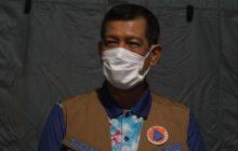 Ketua Satgas Covid-19 Positif Terinfeksi