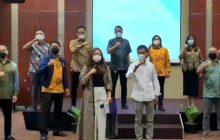 Garuda-HIPMI MoU, Mardani: Semoga tak Sebatas Tanda Tangan