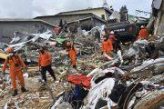 Akibat Gempa Sulbar 73 Meninggal, 37.850Mengungsi