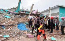 Korban Gempa Sulbar Bertambah Jadi 35 Meninggal