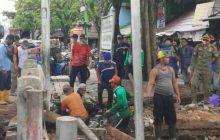 2 Wakil Wali Kota Banjarmasin Awasi Normalisasi Sungai