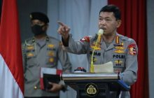 Jenderal Idham Azis Minta Korp Bhayangkara Solid Dukung Komjen Listyo Sigit