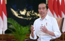 Presiden Jokowi Sampaikan Doa dan Simpati atas Musibah Sriwijaya Air